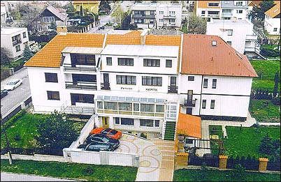 Hotel - Pension KAMYK****